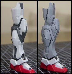 Custom Build: MG 1/100 GAT-X105+AQM/E-X01 Aile Strike Gundam - Gundam Kits Collection News and Reviews