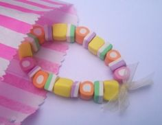 5 Things You Can Do With Dolly Mixtures Posts Good Food Image, Dolly Mixture, Pretty And Cute, 5 Things, Homemade Gifts, Great Recipes, Fondant, Food To Make, Canning