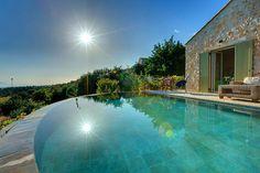 Villa Aloni - Kefalonia #skala