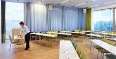 Bright and flexible meeting rooms | Rica Talk Hotel, Älvsjö, Stockholm - Rica Hotels