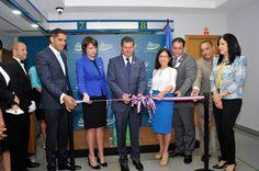 Armario de Noticias: Banreservas inaugura una oficina en Yamasá