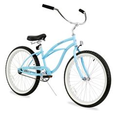 "24"" Firmstrong Urban Lady Single Speed Women's Beach Cruiser Bike, Baby"