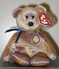 For Sale - 2000 Ty beanie baby Clubby 3rd