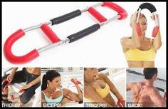 Эспандер Flex Shaper Приводит в тонус бицепсы и трицепсы, подтягивает бюст, укрепляет мышцы спины и грудной клетки, придает форму бедрам. Схемы упражнений в комплекте. TV10 http://sport-good.ru/products/3128-espander-flex-shaper-privodit-v-tonus-bicepsy-i-tricepsy-pod  Эспандер Flex Shaper Приводит в тонус бицепсы и трицепсы, подтягивает бюст, укрепляет мышцы спины и грудной клетки, придает форму бедрам. Схемы упражнений в комплекте. TV10 со скидкой 203 рубля. Подробнее о предложении на…