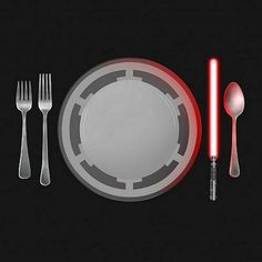 Imperial Place Setting
