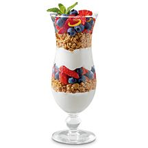 Discover recipes and tips from WW (formerly Weight Watchers) to support your weight loss journey. Cereal Recipes, Cookbook Recipes, Calories In Sugar, Weight Watchers Breakfast, Parfait Recipes, Granola Cereal, Sweet Spice, Blueberry Breakfast, Muesli