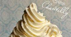 Recette de la crème Chantilly : tous les trucs et astuces pour la réussir !