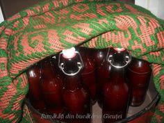 Suc de rosii - Bunătăți din bucătăria Gicuței Salsa, Jar, Food, Canning, Banana, Essen, Salsa Music, Meals, Yemek