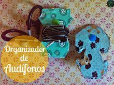 Organizador De Audífonos Turtles, Crafty, Christmas Ornaments, Holiday Decor, Blog, Diy, Organizers, Xmas Ornaments, Do It Yourself