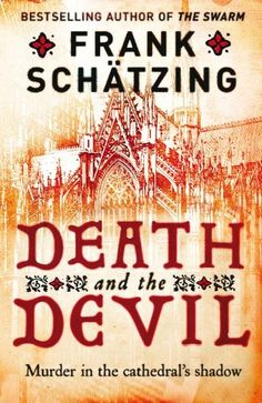 Death and the Devil ($1.58 / £0.99 UK), by Frank Schätzing, is the Kindle Deal of the day for those in the UK (the US edition is $7.99).