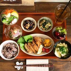 Fuchiさんの食卓