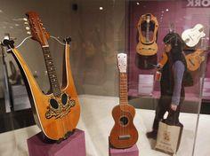 ''Guitar Heroes'' muestra la creación de instrumentos de cuerda :: El Informador