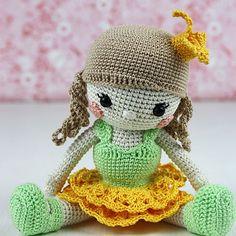 #amigurumi #crochet #crocheted #crocheting #crochetlove #crochetaddict #crochetersofinstagram #toy #toys #handmade #handmadebyme #handmadewithlove #yarn #амигуруми #вязание #cute #adorable #örgü #ganchillo #あみぐるみ #かぎ針編み #virka #crochetdoll #amigurumipattern #etsy #etsyAU #photo #photoframe #freecrochetpattern