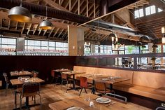 This is the actual restaurant, Renata (in Portland Oregon), that the main restaurant in the book is referencing (although not the interior space). I did so, as the author, because it's a favorite restaurant of my nephew, Sam Vranizan, whom the book is dedicated to.