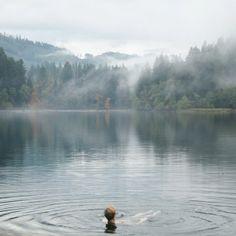 Kinfolk | Lake Merwin