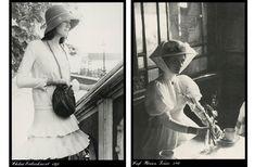 Laura Ashley Blog: LOOKING BACK: JANE ASHLEY'S ICONIC PHOTOGRAPHY