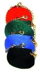 Lunge Line With Chain, 20' Black by Imported Horse & Supply. $12.74. BLACK. 25'' Poly Lunge Line with 20 brass plate chain. Red, Blue, Green or Black.