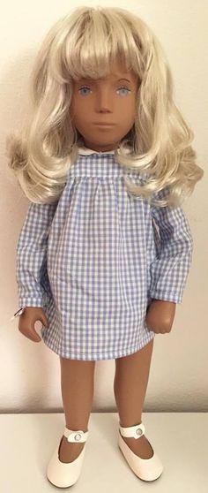 My Sasha doll