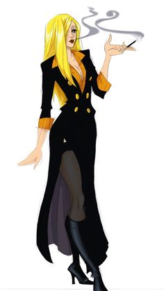 Sanji (genderbender)    _One Piece