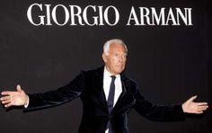 Giorgio Armani compie 80 anni, una vita dedicata alla moda [FOTO] - Compie 80 anni il re della moda italiana Giorgio Armani, lo stilista tra i più bravi, eleganti e autentici che ha vestito con le sue linee celebrity e non solo in tutto il mondo. Ecco la storia di Giorgio Armani.