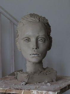"""Résultat de recherche d'images pour """"sculpture regard"""""""