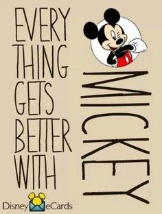 Mickey ♥♥♥