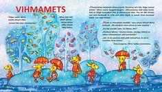 Mirte-Mirko-vihmamets-jutt | by Illustraator Pir Illustrations, Album, Illustration, Character Illustration, Illustrators, Drawings