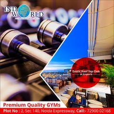 #indoworld #emporistower #realtor #realty #businesscenter #bestdeal #officespace #lounge #realestate #investment #investor #advice #return #commercial #noida