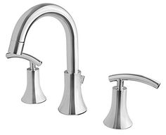 Ultra Faucets UF55310 Contemporary Collection Two-Handle Widespread Bathroom Sink Faucet, Chrome Ultra Faucets http://www.amazon.com/dp/B005MJ959G/ref=cm_sw_r_pi_dp_BNvVtb1DGDSQD7R9