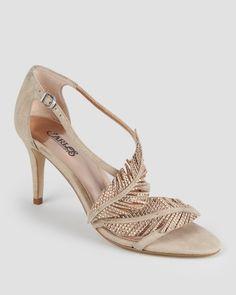 Frisco Sandal