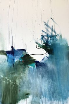"Saatchi Art Artist Vicky Barranguet;  ""Things Will Surprise You"""