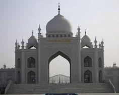 Hui Mosque, China
