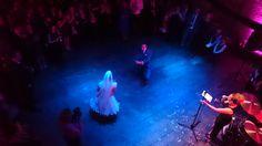 First Dance at Brixton East  Wedding, Dec 2015