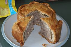 Because heaven tastes like a Melton Mowbray pork pie. | 46 Reasons You Should Never Leave The Midlands