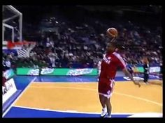 "TFB::Dunks:: James ""Flight"" White Unbelievable Free Throw Line Dunks"