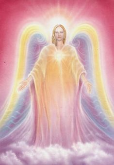 Archangel Uriel and Dona Grace :: THE GREAT WHITE BROTHERHOOD UNIVERSAL