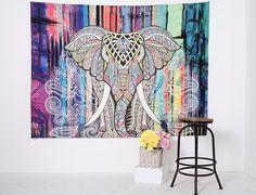 Optez pour une métamorphose spectaculaire de votre domicile et profitez d'une décoration magnifique avec notre Toile Murale Mandala Eléphant en édition limitée !  Elle peut aussi bien être utilisée comme décoration murale que comme toile de plage ou nappe.  OBTENEZ-LA AVEC UNE RÉDUCTION en cliquant sur l'image !!!