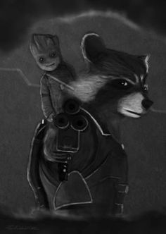 guardians_of_the_galaxy_2___rocket_and_baby_groot_by_zoey1x3-dalqka1.jpg.cf.jpg (400×563)
