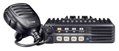 Icom IC-F6011 UHF 400-470MHz 50W 8 CHANNELS Mobile Radio >>> More info could be found at the image url.