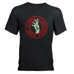 Found this cool #Zombie #tshirt at cafepress. I think I'll buy it for #Halloween :P - Cool & original Zombie hand design. Ideal to wear on your eating-fresh-brains night or any other Zombie-like occasion! From $14.99