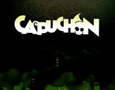 "Check out new work on my @Behance portfolio: ""Capuchon"" http://on.be.net/1jNcAAX  #gamedesign #illustration #death #characterdesign #indiegamedev #indiegame"