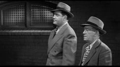 233. Sammy Stein (as Gorilla Watson), Heinie Conklin (as Waton's manager) | Fling in the Ring (1955) | Three Stooges short directed by Jules White