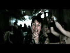 I Almost Told You That I Love You-Papa Roach...Let me just say Papa Roach is one of my favorite bands...and this song ROCKS.