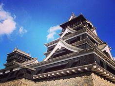 【日本が残すべき名城】~熊本城~加藤清正が当時の最先端の技術と労力を投じて名城熊本城を築城。#熊本城