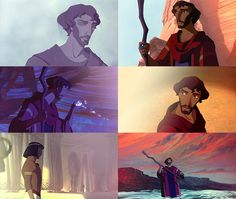 The Prince of Egypt Movies Showing, Movies And Tv Shows, Prince Of Egypt, Lights Camera Action, Dreamworks Animation, Pixar, Joseph, Musicals, Disney Characters