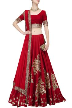 Are you Looking for Buy Indian Lehenga Choli Online Shopping ? We have Largest & latest Collection of Designer Indian Lehenga Choli which is available now at Best Discounted Prices. Indian Bridal Wear, Indian Wedding Outfits, Indian Outfits, Red Wedding, Eid Outfits, Bridal Outfits, Bridal Dresses, Eid Dresses, Indian Attire