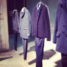 HOSIO MENSWEAR COLLECTION #PittiW14 #pittiuomo #pitti85 #fashion #man #moda #show #runway #collection #menswear #Florence #AW14 ©RP www.riccardopolcaro.com