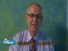 Ministro Alencar: Se você quer alcançar o sucesso, tem que fazer algo mais.
