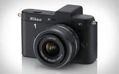 Nikon 1 System Cameras ($650-$900)