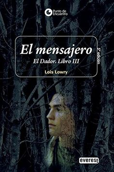 El Mensajero/ The Messenger (Spanish Edition):   In the final book of the trilogy that began with The Giver, the two-time Newbery Medal-winning author transmits the conviction that the future of humanity depends on our capacity to help one another. As Matty, a member of a once-utopian community, looks forward to receiving his true name, he learns that disturbing changes are about to take place, and risks all to deliver the news before it's too late.
